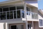 AcheronAluminium railings 100