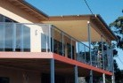 AcheronAluminium railings 120