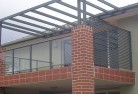 AcheronAluminium railings 132