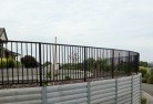 AcheronAluminium railings 152