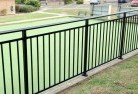 AcheronAluminium railings 160