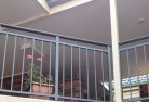 AcheronAluminium railings 162
