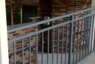 AcheronAluminium railings 163