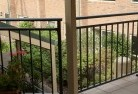 AcheronAluminium railings 165