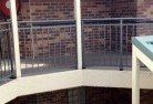 AcheronAluminium railings 168