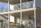 AcheronAluminium railings 202