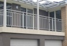AcheronAluminium railings 203