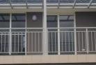 AcheronAluminium railings 208