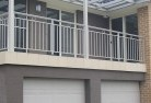 AcheronAluminium railings 210