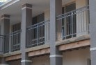 AcheronAluminium railings 216