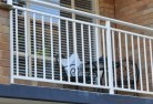 AcheronAluminium railings 45