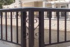 AcheronAluminium railings 58