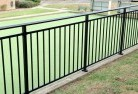 AcheronAluminium railings 66