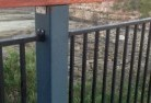 AcheronAluminium railings 6