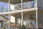 AcheronAluminium railings 70