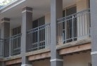 AcheronAluminium railings 73