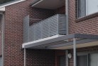 AcheronAluminium railings 87